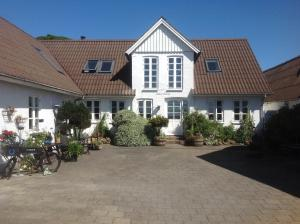 Vejle Golf Bed and Breakfast