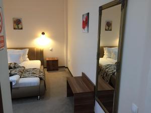 Hotel Oscar, Hotely  Piatra Neamţ - big - 14