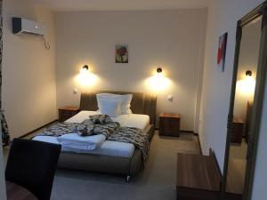 Hotel Oscar, Hotely  Piatra Neamţ - big - 15