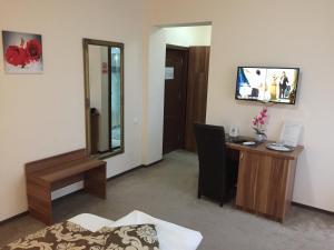 Hotel Oscar, Hotely  Piatra Neamţ - big - 16