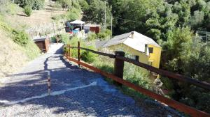 Il Ruscello, Bed & Breakfast  Levanto - big - 11