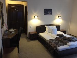 Hotel Oscar, Hotely  Piatra Neamţ - big - 54