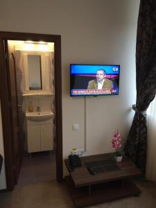Hotel Oscar, Hotely  Piatra Neamţ - big - 57