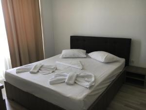 Tanya Apartments Mamaia, Appartamenti  Mamaia Nord – Năvodari - big - 8