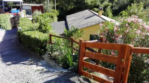 Il Ruscello, Bed & Breakfasts  Levanto - big - 14