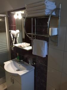 Hotel Oscar, Hotely  Piatra Neamţ - big - 59