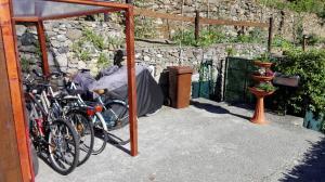 Il Ruscello, Bed & Breakfasts  Levanto - big - 17