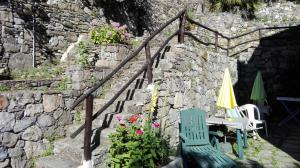Il Ruscello, Bed & Breakfast  Levanto - big - 20