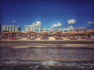 Tanya Apartments Mamaia, Appartamenti  Mamaia Nord – Năvodari - big - 15