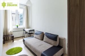 Apartament Smolny