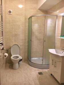 Tanya Apartments Mamaia, Appartamenti  Mamaia Nord – Năvodari - big - 4