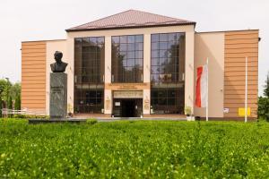 Obiekt Hotelowo-Rekreacyjny Witosówka