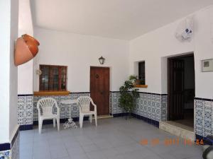 Casa Manuela, Apartmány  Benaoján - big - 10