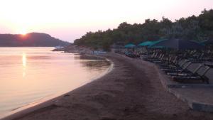 Ada Camp Hotel Beach, Kempingek  Ayvalık - big - 35