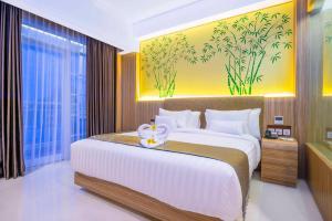 KJ Hotel Yogyakarta, Hotels  Yogyakarta - big - 2