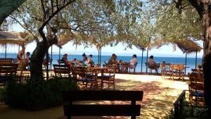 Ada Camp Hotel Beach, Kempingek  Ayvalık - big - 36