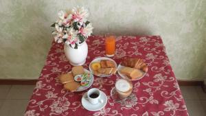 Bed & breakfast Santa Fara, Apartmány  Bari - big - 45