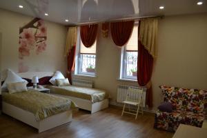 Guest House Admyralskie Bany