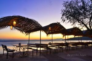 Ada Camp Hotel Beach, Kempingek  Ayvalık - big - 31
