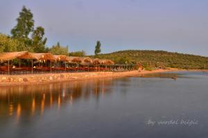 Ada Camp Hotel Beach, Kempingek  Ayvalık - big - 38