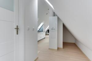 Navy Group - Apartamenty Karlikowskie, Apartments  Sopot - big - 4