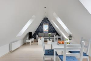 Navy Group - Apartamenty Karlikowskie, Appartamenti  Sopot - big - 13