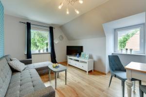 Navy Group - Apartamenty Karlikowskie, Appartamenti  Sopot - big - 27