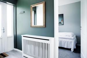 Skjalm Hvide Hotel, Hotely  Slangerup - big - 30