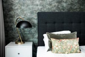 Skjalm Hvide Hotel, Hotely  Slangerup - big - 35