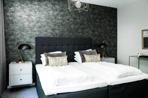 Skjalm Hvide Hotel, Hotely  Slangerup - big - 36