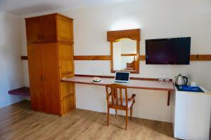 Yongala Lodge by The Strand, Apartmanhotelek  Townsville - big - 58
