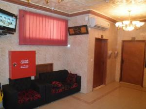 Al Yamama Palace- Nassim Sharqi (5), Apartmanhotelek  Rijád - big - 14