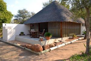 Shala Self Catering Cottage & Kruger Safaris - Hoedspruit