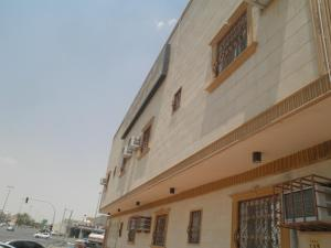 Al Yamama Palace- Nassim Sharqi (5), Apartmanhotelek  Rijád - big - 15