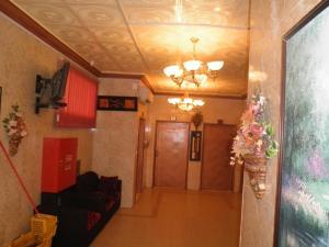 Al Yamama Palace- Nassim Sharqi (5), Apartmanhotelek  Rijád - big - 17
