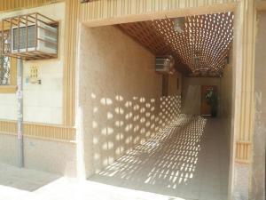 Al Yamama Palace- Nassim Sharqi (5), Apartmanhotelek  Rijád - big - 13