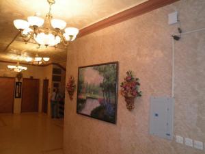 Al Yamama Palace- Nassim Sharqi (5), Aparthotels  Riyadh - big - 16