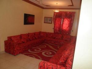 Al Yamama Palace- Nassim Sharqi (5), Apartmanhotelek  Rijád - big - 4