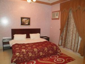 Al Yamama Palace- Nassim Sharqi (5), Apartmanhotelek  Rijád - big - 7
