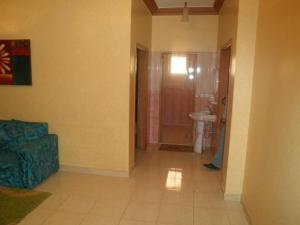 Al Yamama Palace- Nassim Sharqi (5), Apartmanhotelek  Rijád - big - 21