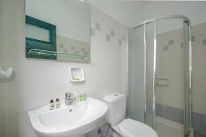 Villa Adriana Hotel, Apartmanhotelek  Ájosz Prokópiosz - big - 101