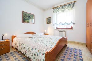 Apartment Korelic Green Garden, Appartamenti  Porec - big - 17