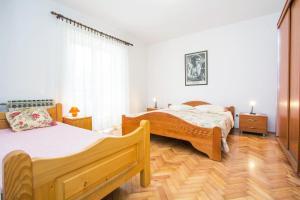 Apartment Korelic Green Garden, Appartamenti  Porec - big - 16