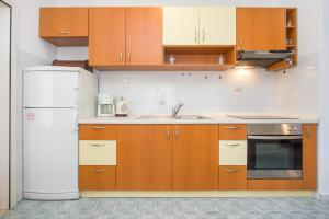 Apartment Korelic Green Garden, Appartamenti  Porec - big - 15