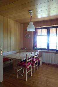 Haus Falkert 360°, Ferienwohnungen  Patergassen - big - 7