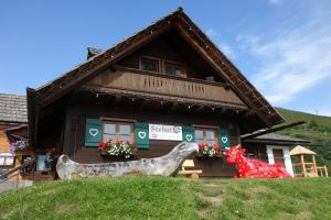 Haus Falkert 360°, Ferienwohnungen  Patergassen - big - 14