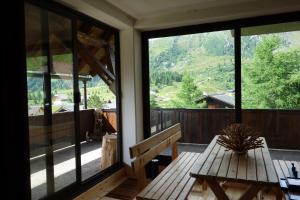 Haus Falkert 360°, Ferienwohnungen  Patergassen - big - 20