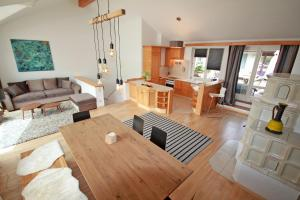 Appartmenthaus Centro by Schladming-Appartements, Apartmány  Schladming - big - 16