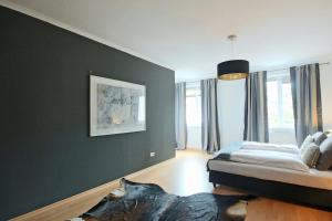 Appartmenthaus Centro by Schladming-Appartements, Apartmány  Schladming - big - 67