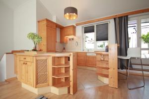 Appartmenthaus Centro by Schladming-Appartements, Apartmány  Schladming - big - 30